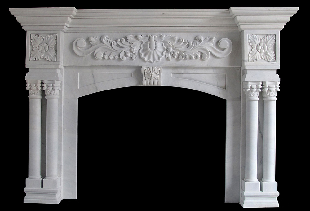 Sale Marble Fireplace Mantels Limestone Surrounds - Sale Marble Fireplace Mantels Limestone Surrounds